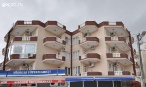 Апартаменты Турция Анталья