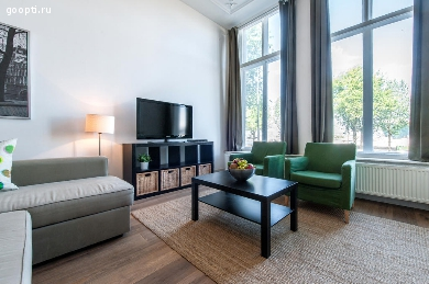 Аренда квартир, Амстердам, Amsterdam Harbour Apartments