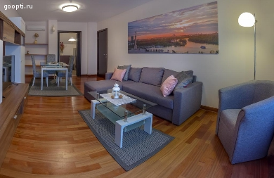 Аренда квартир, Белград, Feel Belgrade Luxury Apartments