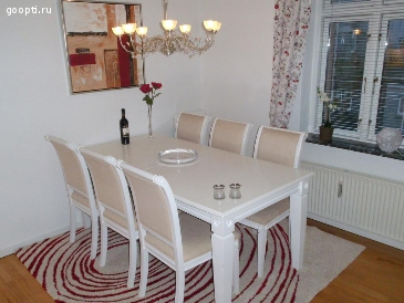 Аренда квартир, Дания, Herning City Apartments