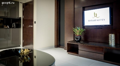 Аренда квартир, Mansio Suites The Headrow