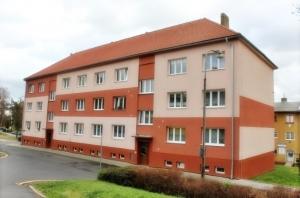 Чехия.Габартов.Квартира после ремонта