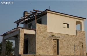 Дом Греция п-ов Кассандра