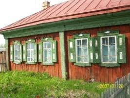 Дом Россия Ачинск