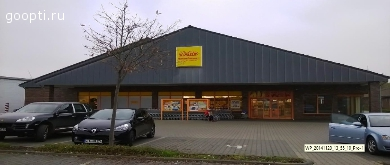 "Германия. Dortmund. Supermarkt ""NETTO""."