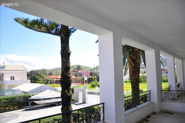 Квартира в Корфу дешево у моря