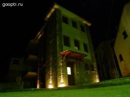 Греция.Отель в Северной Греции