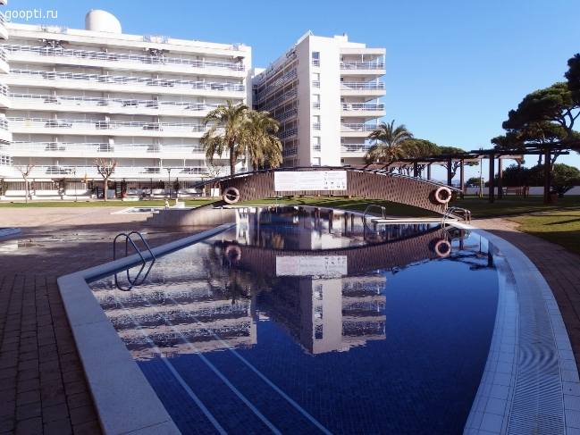 Недвижимость в бланесе испания