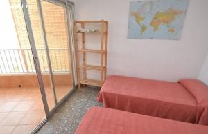 Квартира Испания --