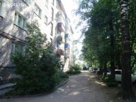 Квартира Россия Тверь