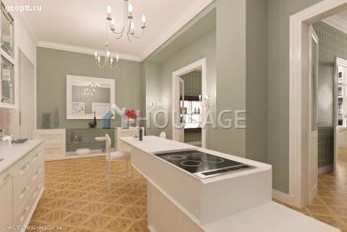 Квартира в Австрии, Вена, 4 комнаты, 132 м²