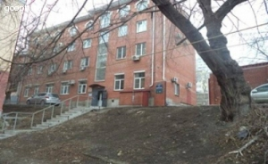 Офис Россия Владивосток