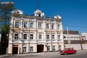 Отель гостиница Украина Харьков