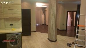 Роскошная 3-комнатная квартира