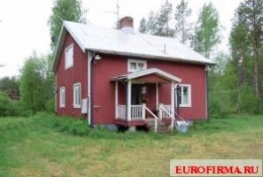 Уютная вилла (4 комнаты)