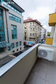 Венгрия. Роскошная большая  квартира в самом элитном районе