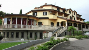 Загородный дом отель