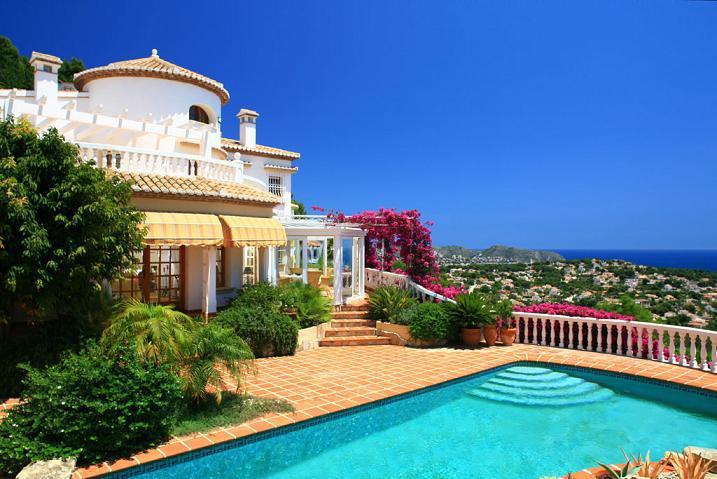 Купить дом в испании от 50000