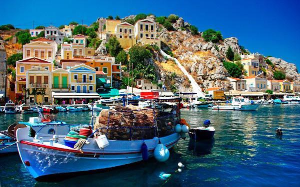 Купить недвижимость греция