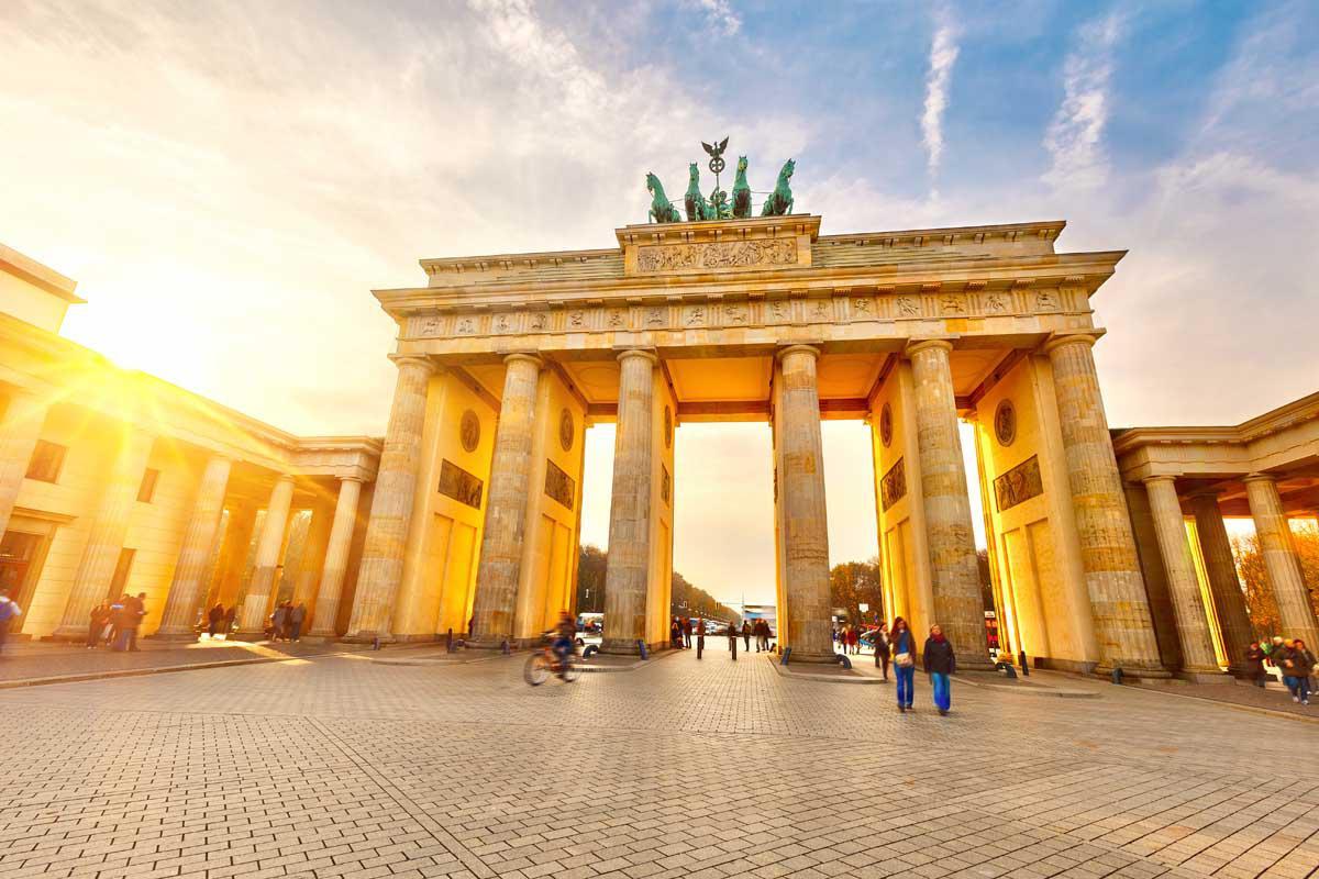 бизнес недвижимость германия: