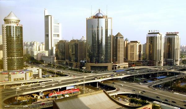 недвижимость в пекине